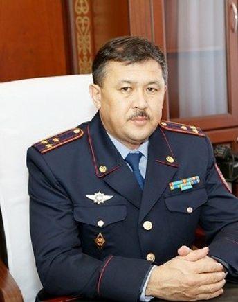 Дальбеков Кайрат  Султанбаевич