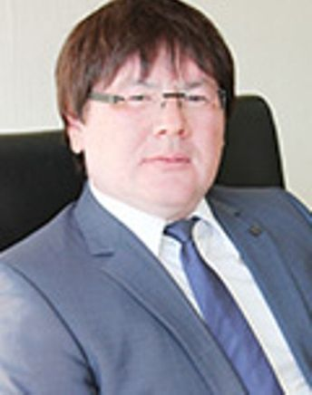 Турмагамбетов Кайрат Жумабекович