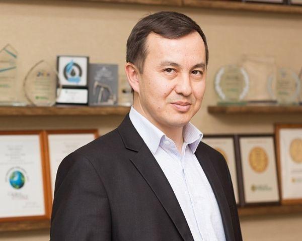 Асан Курманбеков – свежая подборка новостей!
