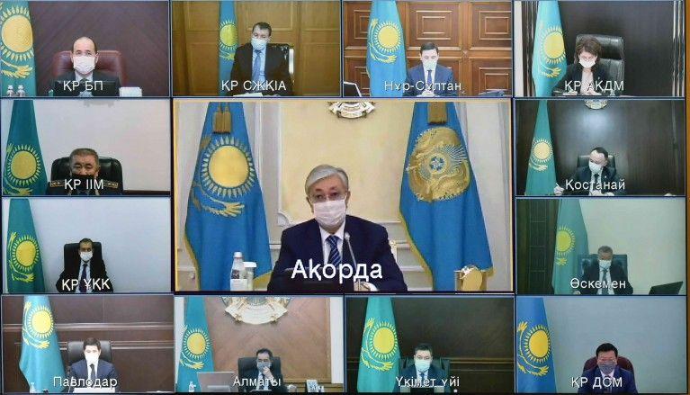 Президент поручил разобраться с картелями в фармбизнесе- Kapital.kz