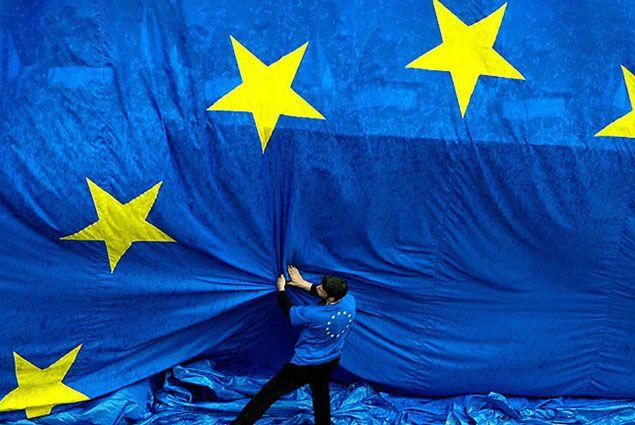 ЕС пересмотрит стратегию в отношении России- Kapital.kz