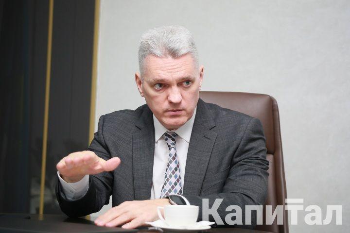 Дмитрий Забелло: Для банков кризис только начинается 446583 - Kapital.kz