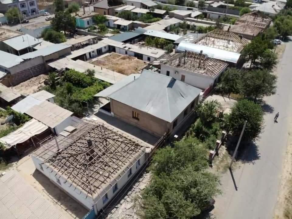 В Арысе отремонтировали почти 1900 домов- Kapital.kz