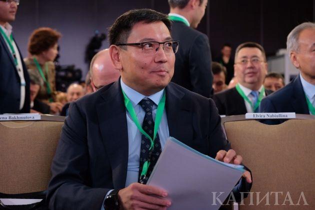 Ерболат Досаев прокомментировал ажиотаж с покупкой доллара- Kapital.kz