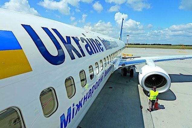 МАУ оценили ущерб от прекращения полетов в Россию- Kapital.kz