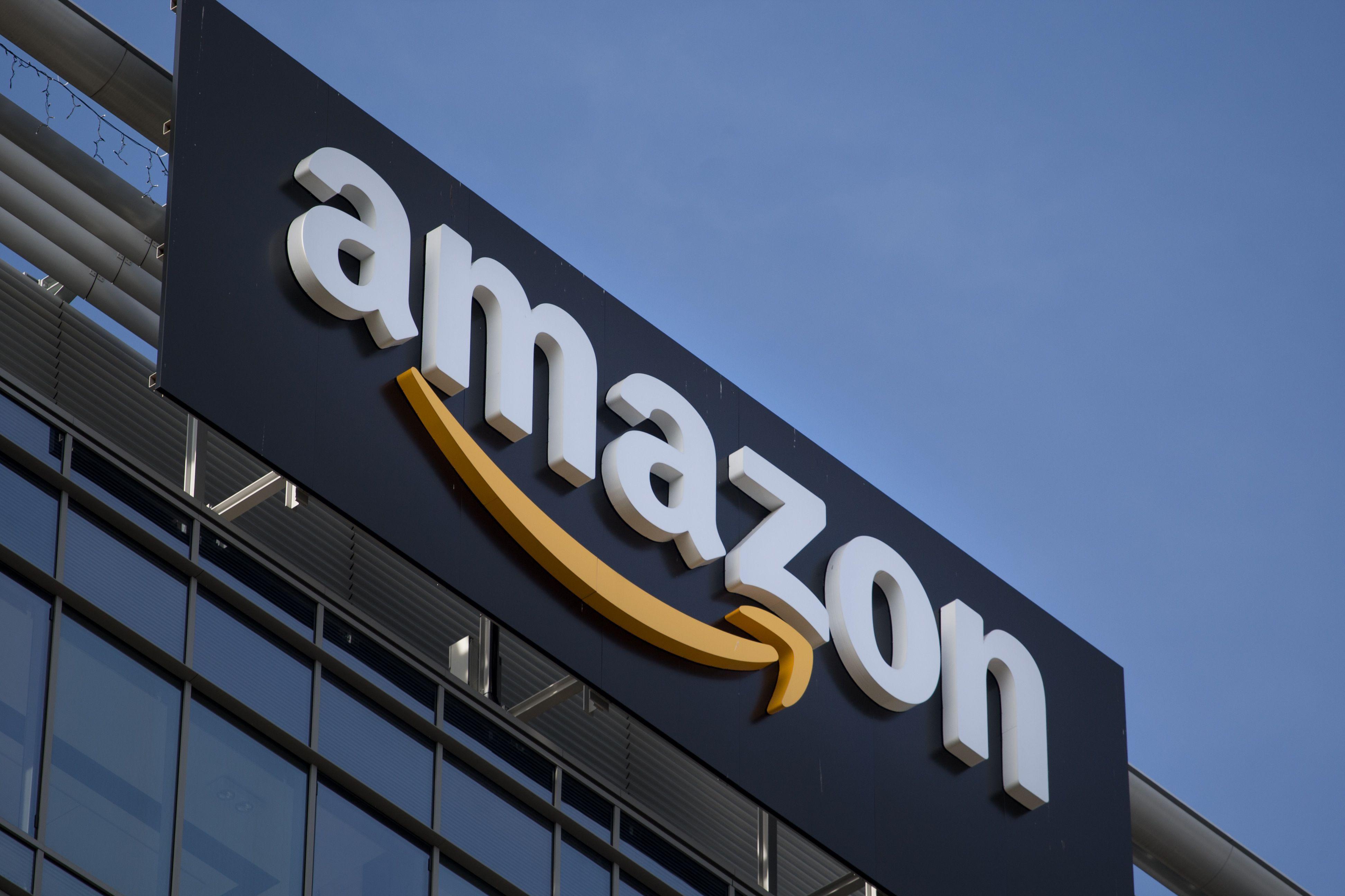 Amazon начинает экспансию на ближневосточный рынок- Kapital.kz