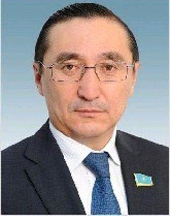 Нугербеков Серик  Нугербекович