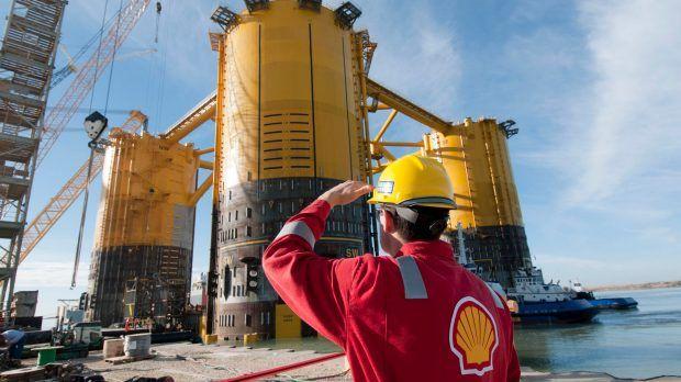 Нефтяная компания Shell будет больше уделять внимания газу- Kapital.kz