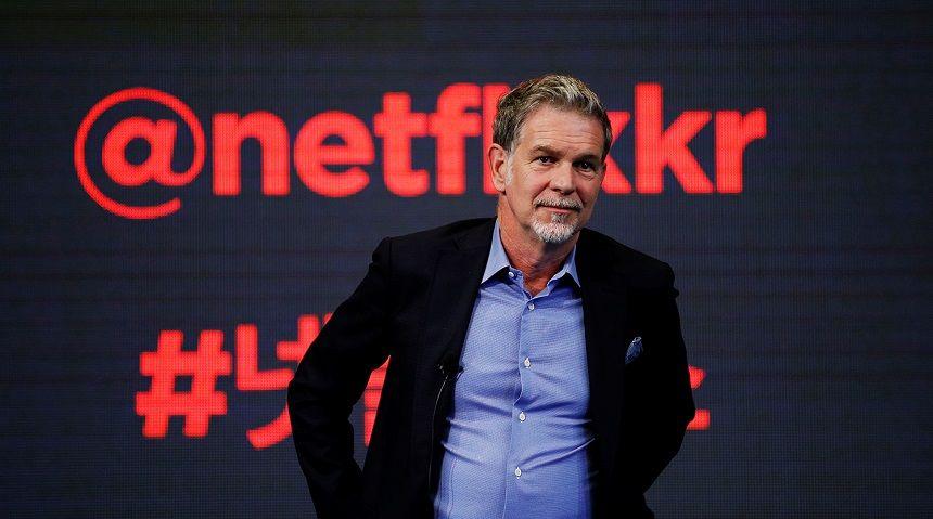 Netflix: от дисков по почте до собственного киноконтента 422277 - Kapital.kz