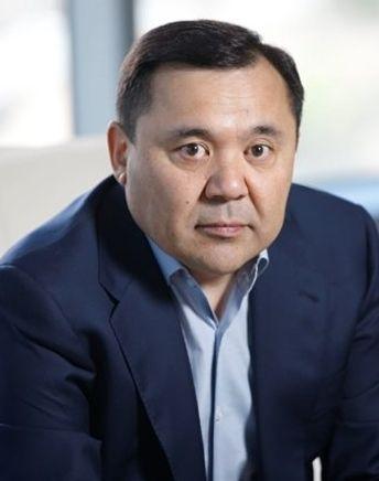 Куватов  Бауржан  Малгаждарович