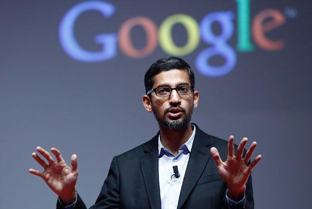 Глава Google получил рекордный бонус - $199 млн- Kapital.kz