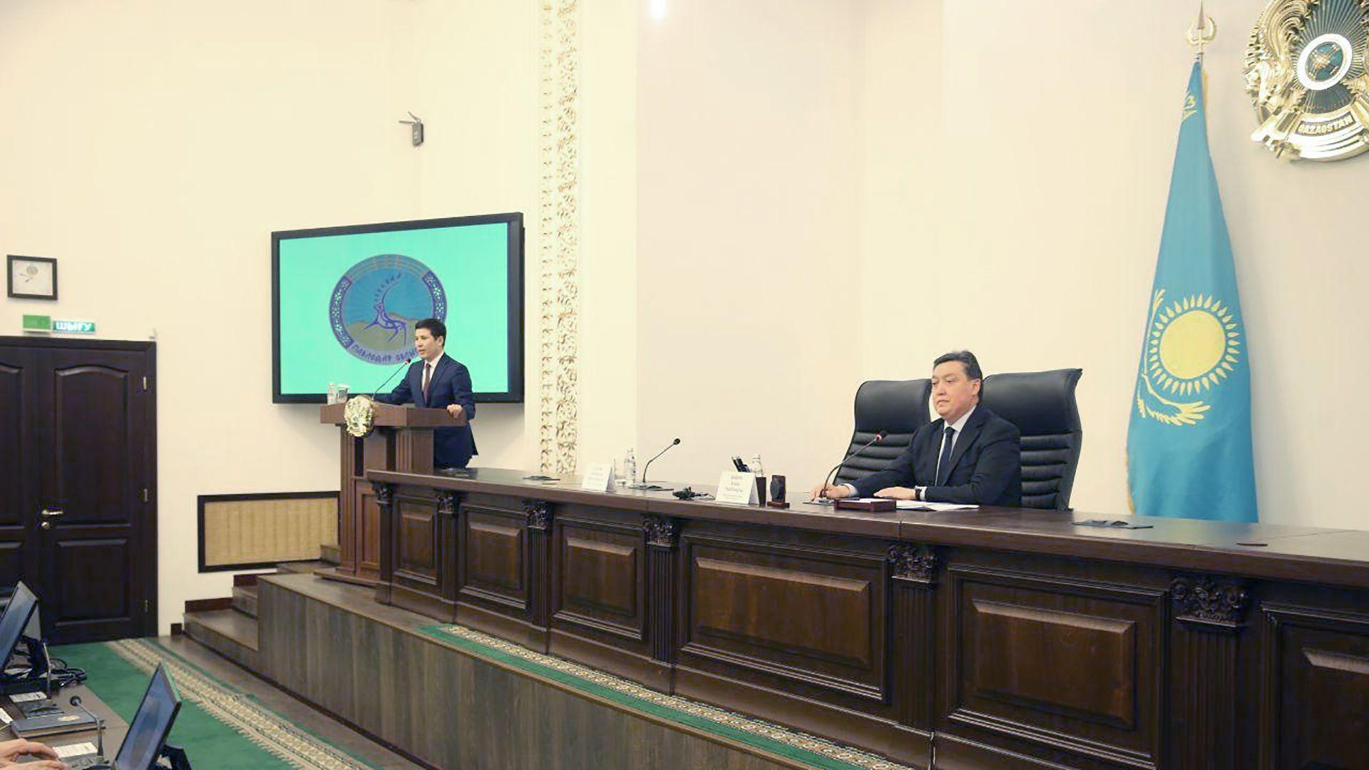 В Павлодарской области новый аким 175765 - Kapital.kz