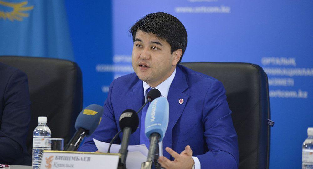 Мажилис одобрил сокращение размера трансферта из Нацфонда- Kapital.kz