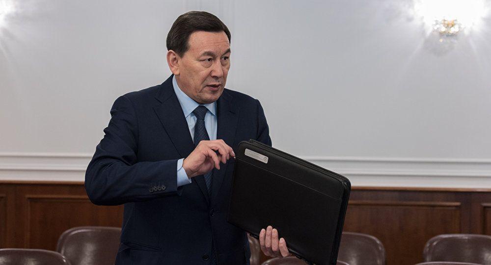 Почему сменили Калмуханбета Касымова?- Kapital.kz