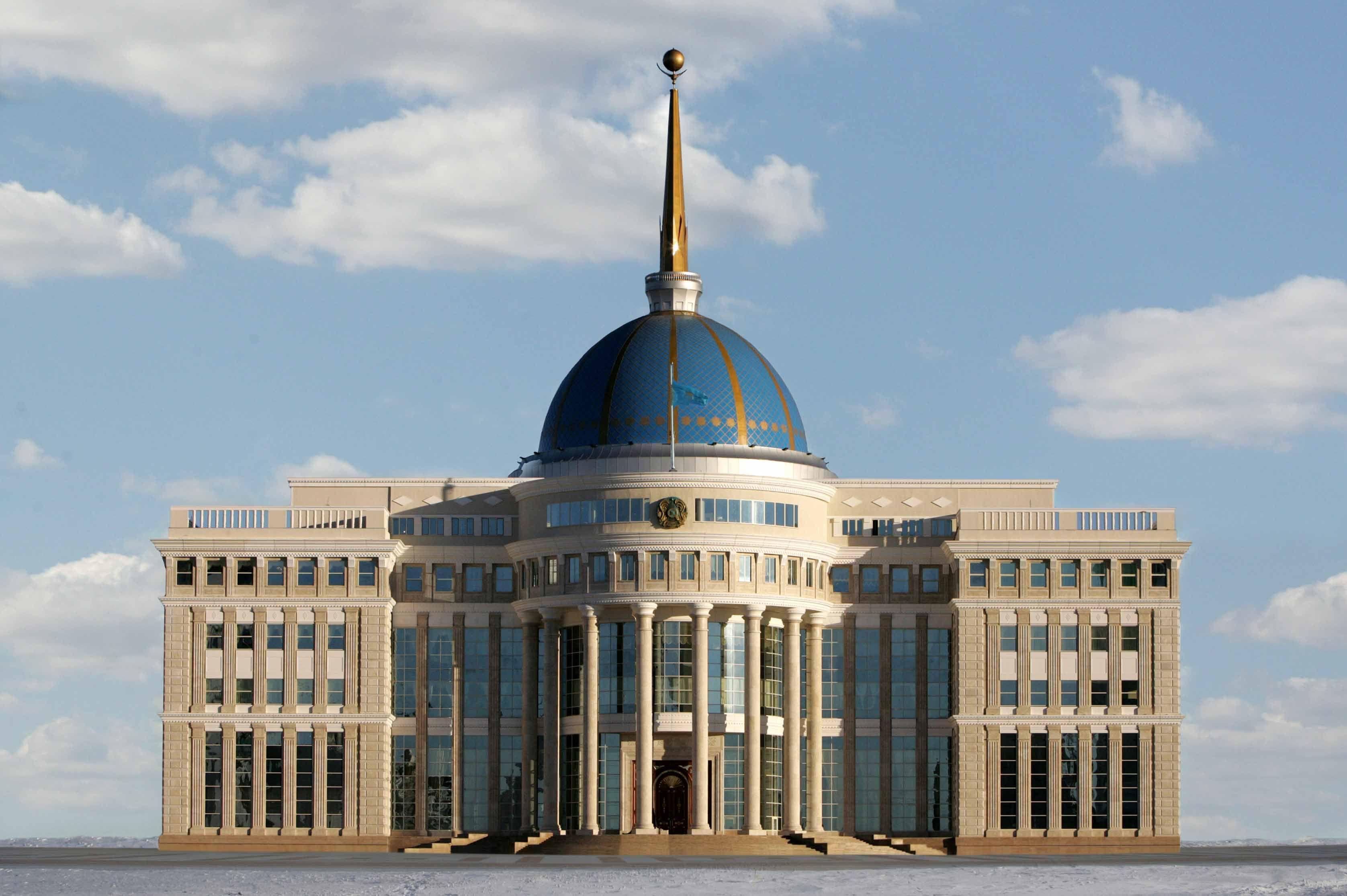 Назначены ответственные секретари министерств- Kapital.kz