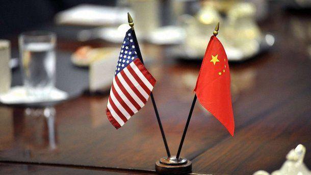 Китай и США договорились продолжить переговоры- Kapital.kz