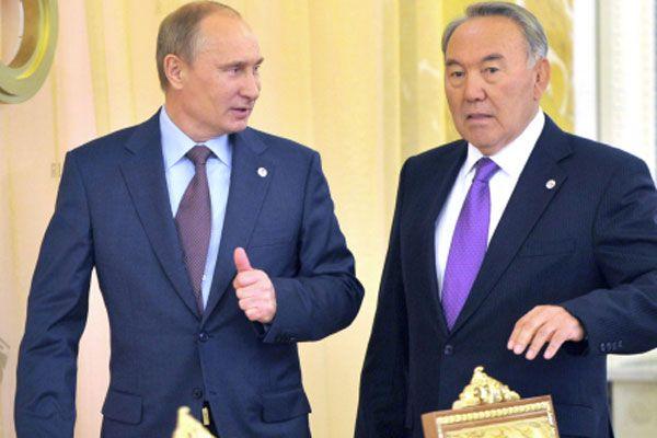 Президенты Казахстана и России подвели итоги года- Kapital.kz