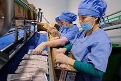 В пищепром готовы инвестировать: капвложения в секторе выросли на 15% за год