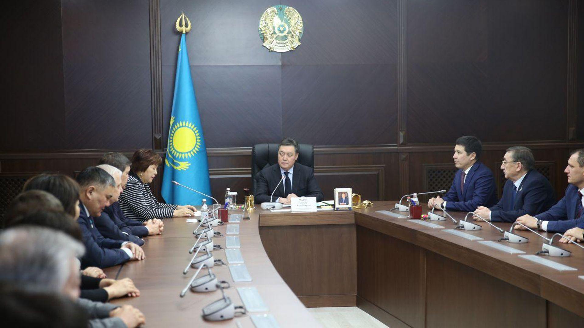 В Павлодарской области новый аким 175763 - Kapital.kz