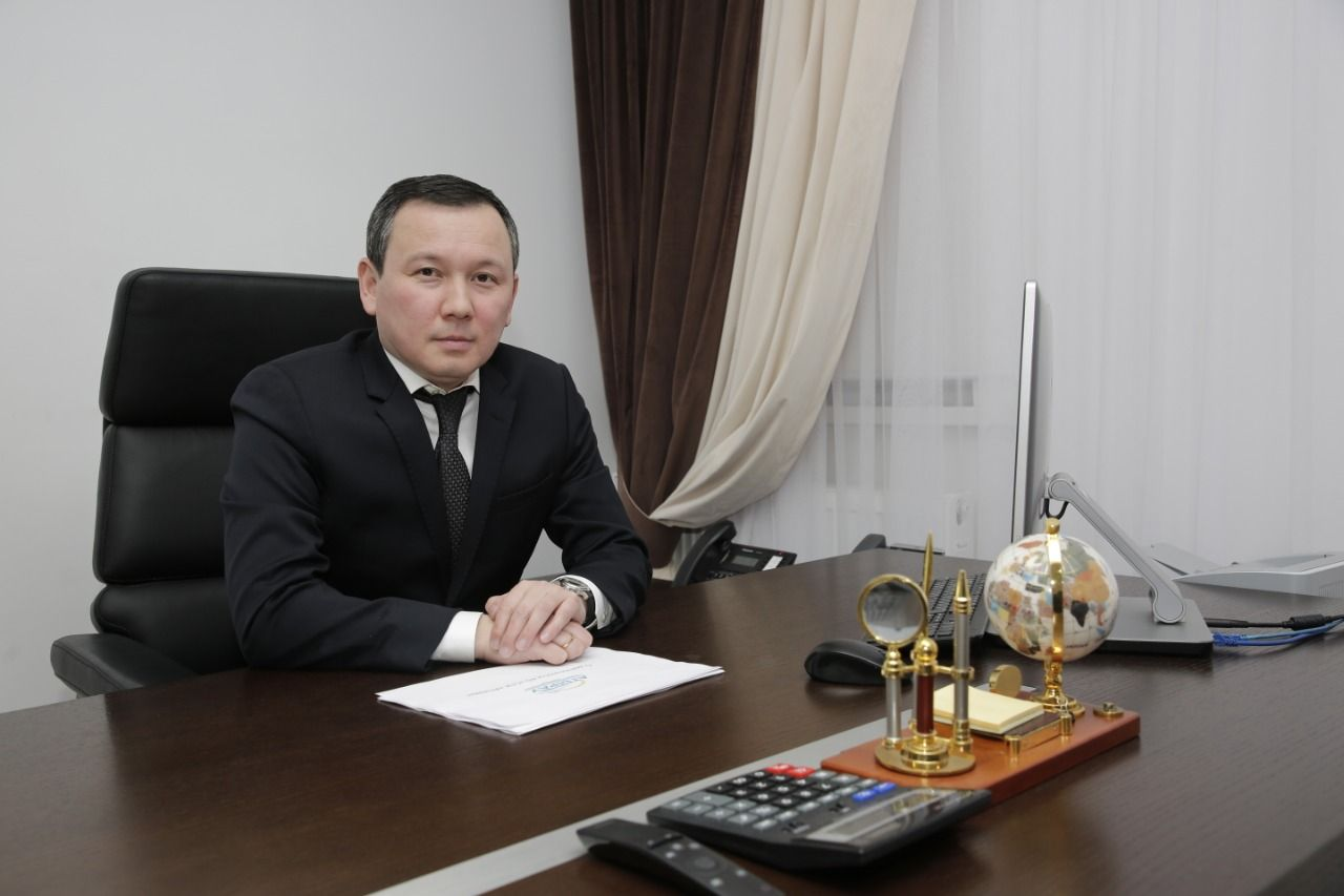 СПК «Атырау» возглавил Нурлыбек Алтынбеков- Kapital.kz