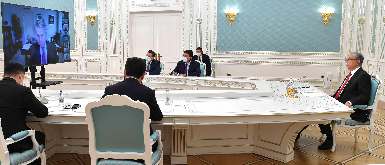 В Казахстане разработают новые инвестиционные инструменты- Kapital.kz