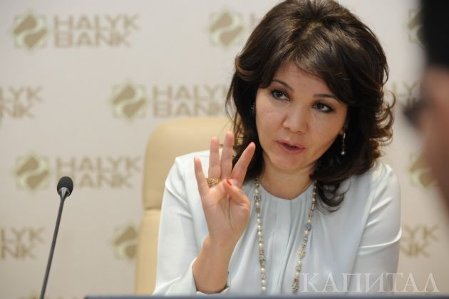 Умут Шаяхметова: Убизнеса нет уверенности взавтрашнем дне- Kapital.kz