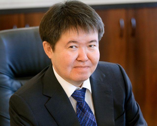 В «Казхроме» новый президент- Kapital.kz