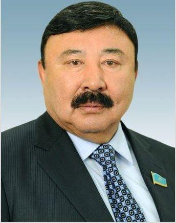Досмухамбетов  Темирхан  Мынайдарович