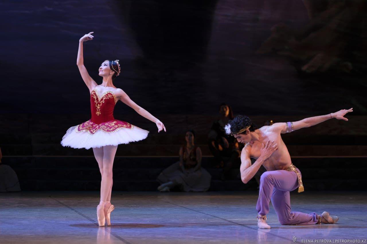 Казахский национальный академический театр оперы и балеты имени Абая - Kapital.kz