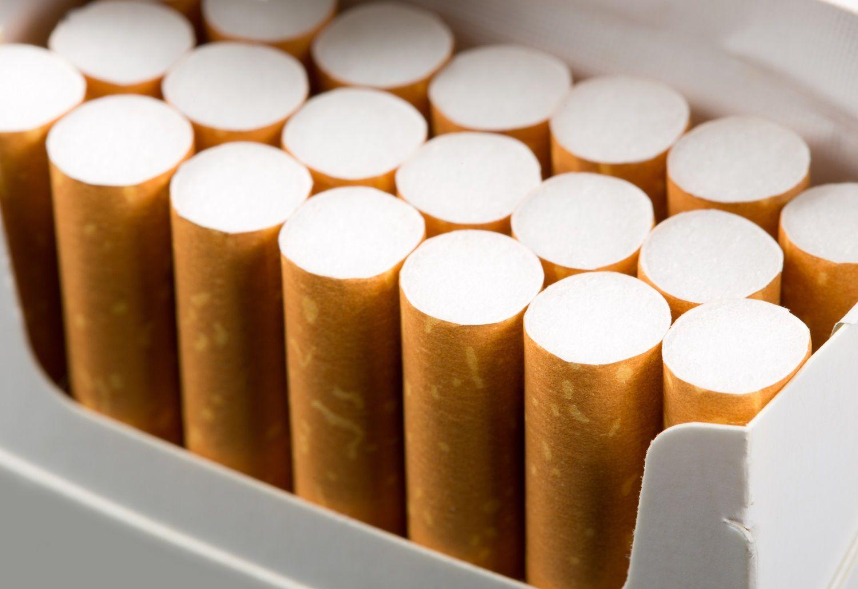 Повышать акцизы на алкоголь и табак будут поэтапно- Kapital.kz
