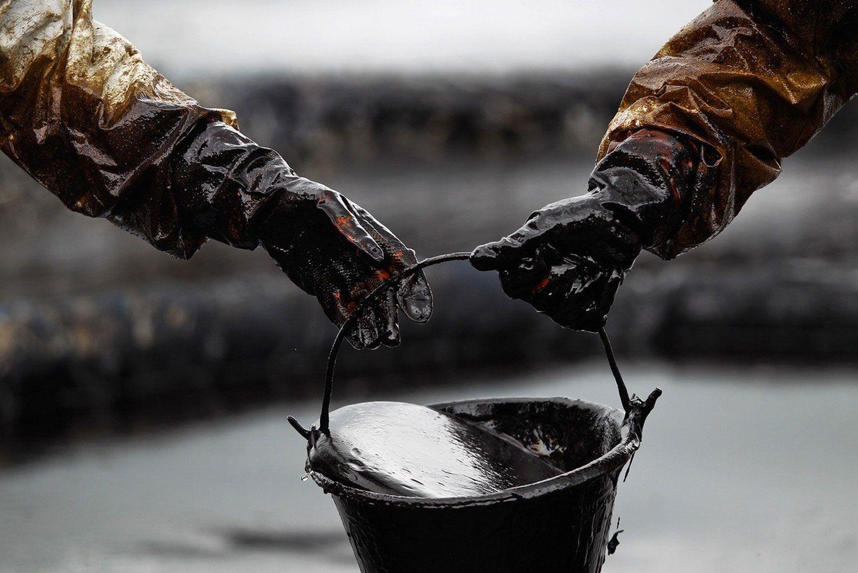 Ближайшие два дня могут стать негативными для нефти - Kapital.kz