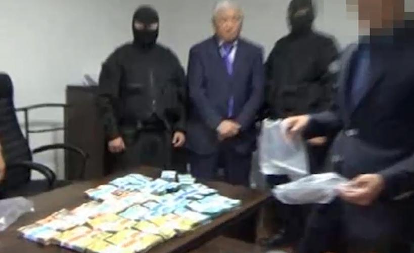 Задержаны руководители Карагандинского филиала Казахавтодора- Kapital.kz