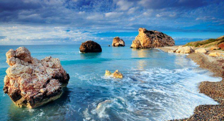 Кипр – остров Афродиты- Kapital.kz