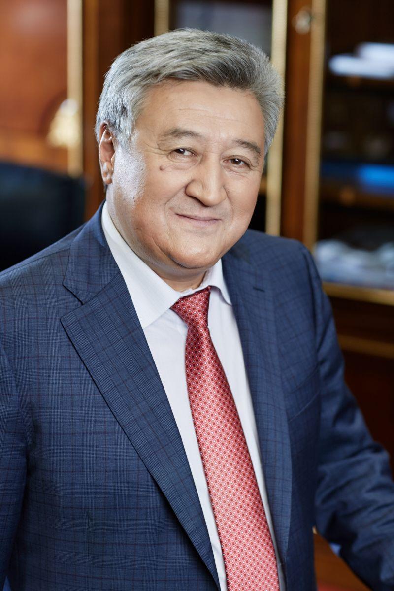 Адамкул Жунусов