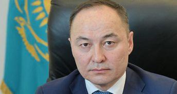 Дюсимбинов Нурлан Шайкслямович