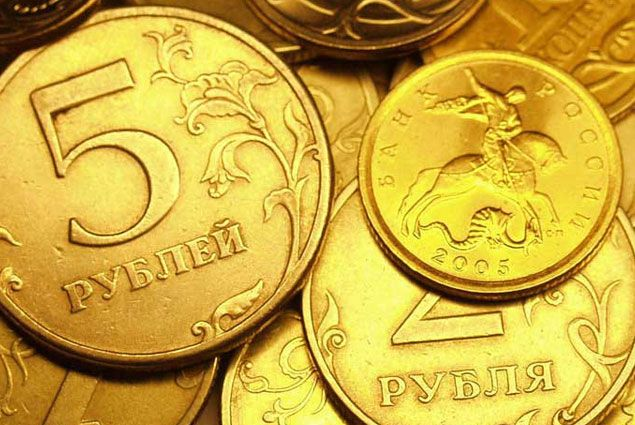 Рубль демонстрирует новые антирекорды- Kapital.kz