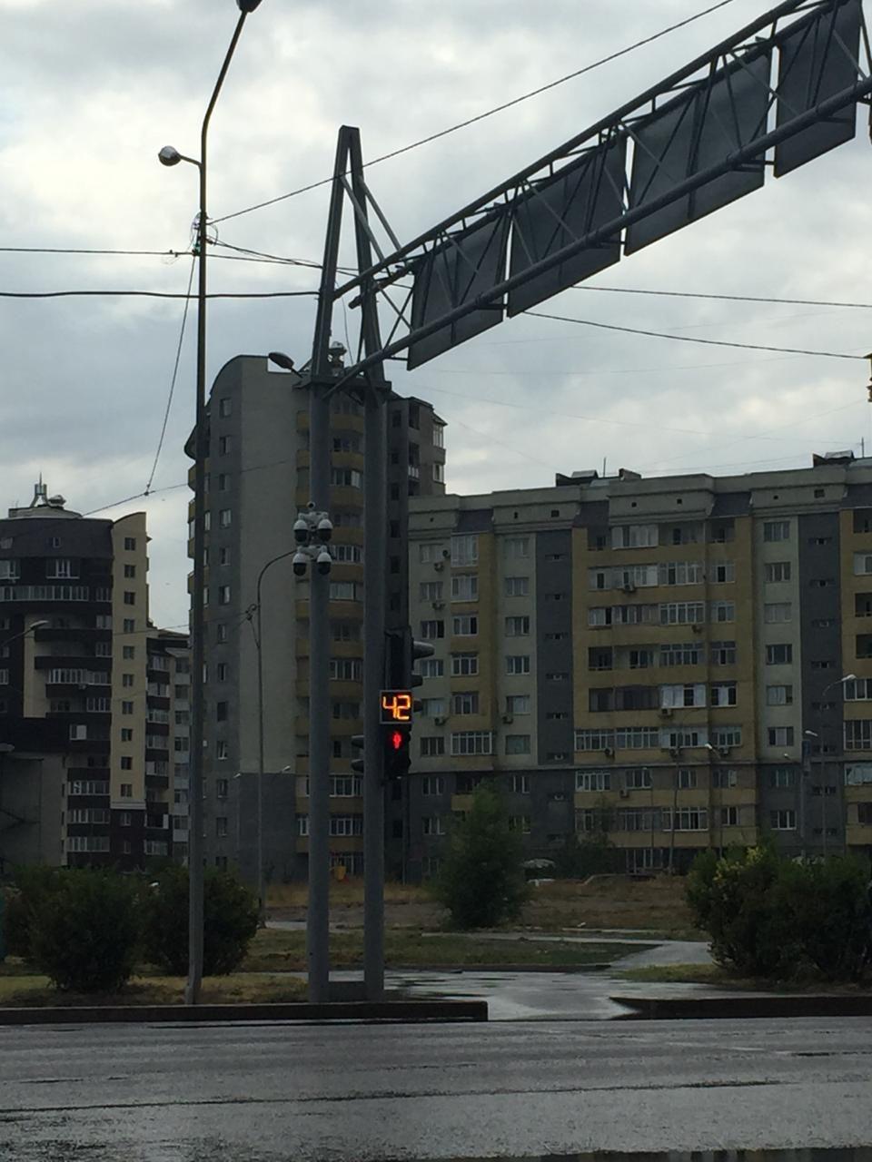 До конца года в Алматы установят 707 камер «Сергек»- Kapital.kz