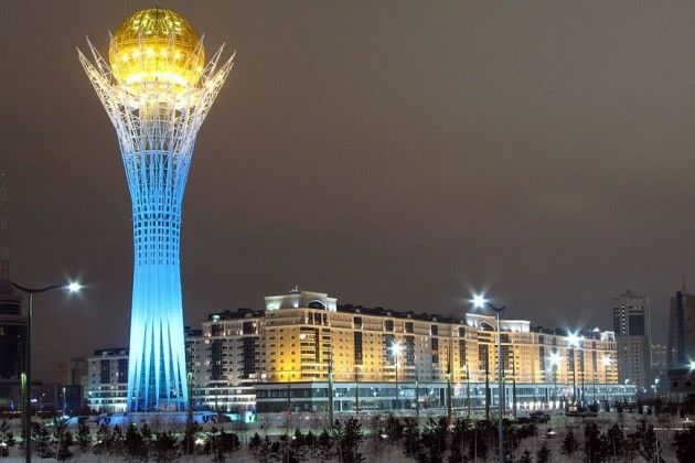 ВКазахстане сформируют эталонный стандарт умного города- Kapital.kz