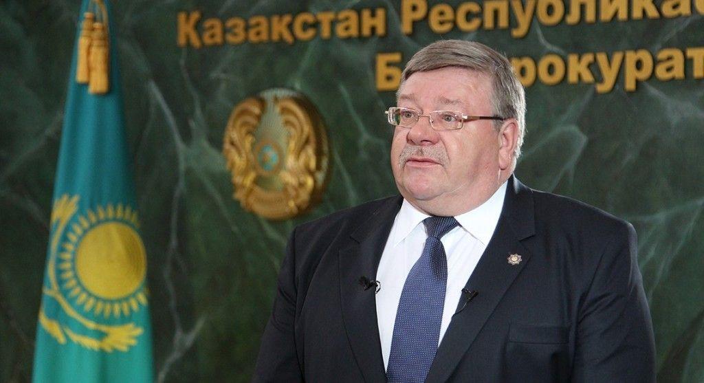 Под амнистию попадут около 30тысяч человек- Kapital.kz