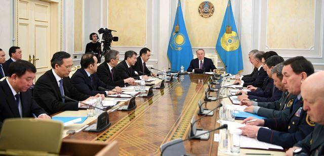 Президент выразил соболезнования родным погибших военнослужащих- Kapital.kz