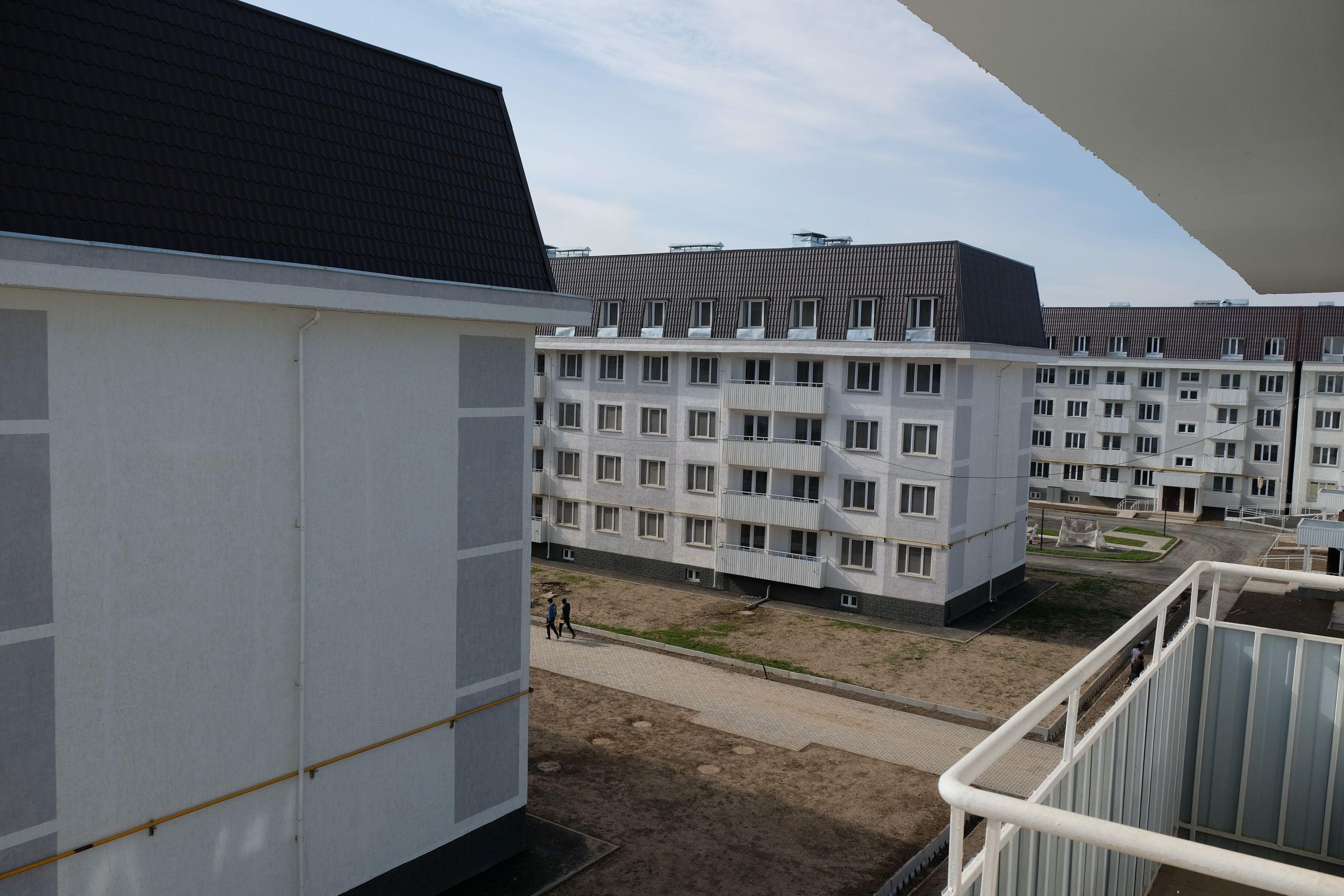 Недвижимость 91734 - Kapital.kz