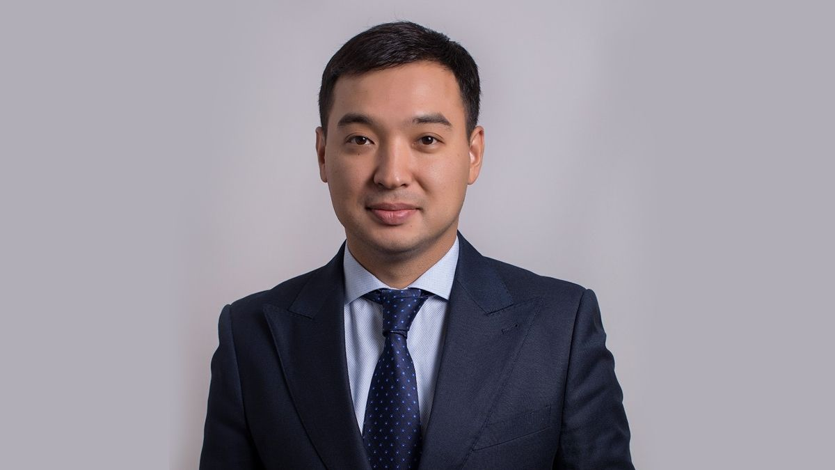 Освобожден от должности вице-министр цифрового развития- Kapital.kz