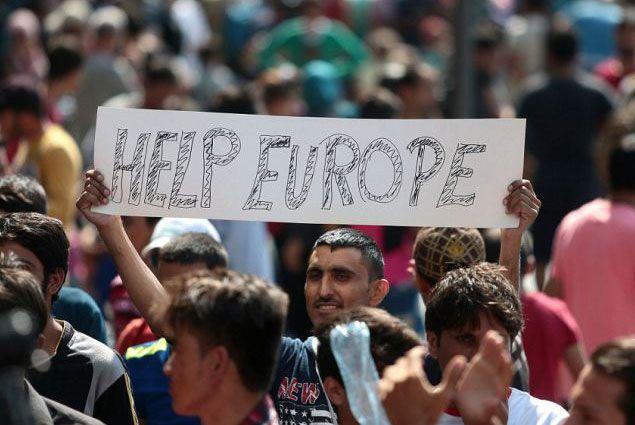 В ЕС согласовали позицию по миграционной сделке с Турцией- Kapital.kz