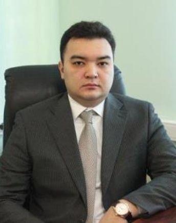 Махажанов Даурен Сабитович