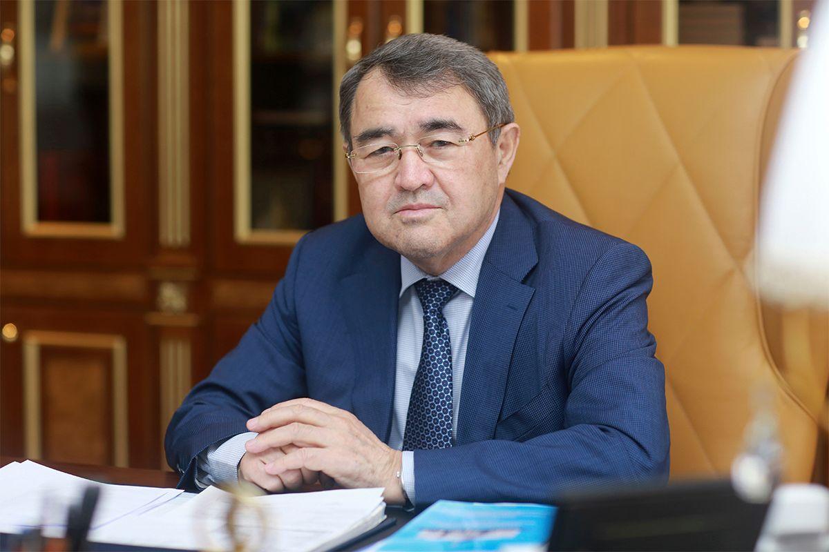 Серикжан Сейтжанов: Мы согласовали с Правительством 10 новых проектов- Kapital.kz