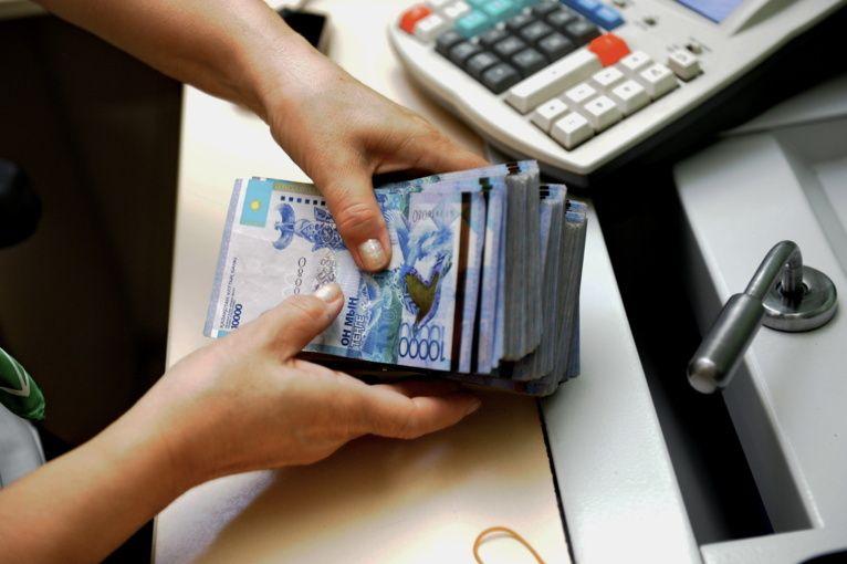 Нацбанк: валютный рынок стабилизируется после глобальных шоков в марте- Kapital.kz