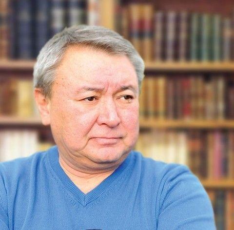 Казбек Раимбеков, директордетского издательства «Аруна» - Kapital.kz