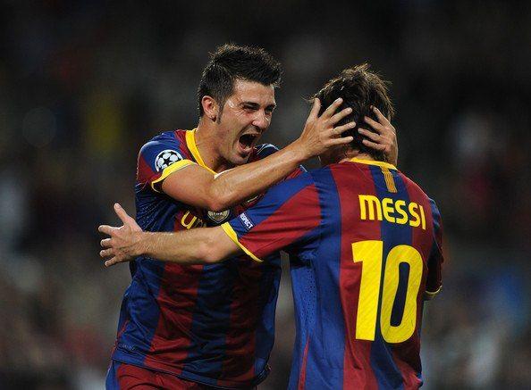 «Барселона» 22-й раз выиграла чемпионат Испании- Kapital.kz