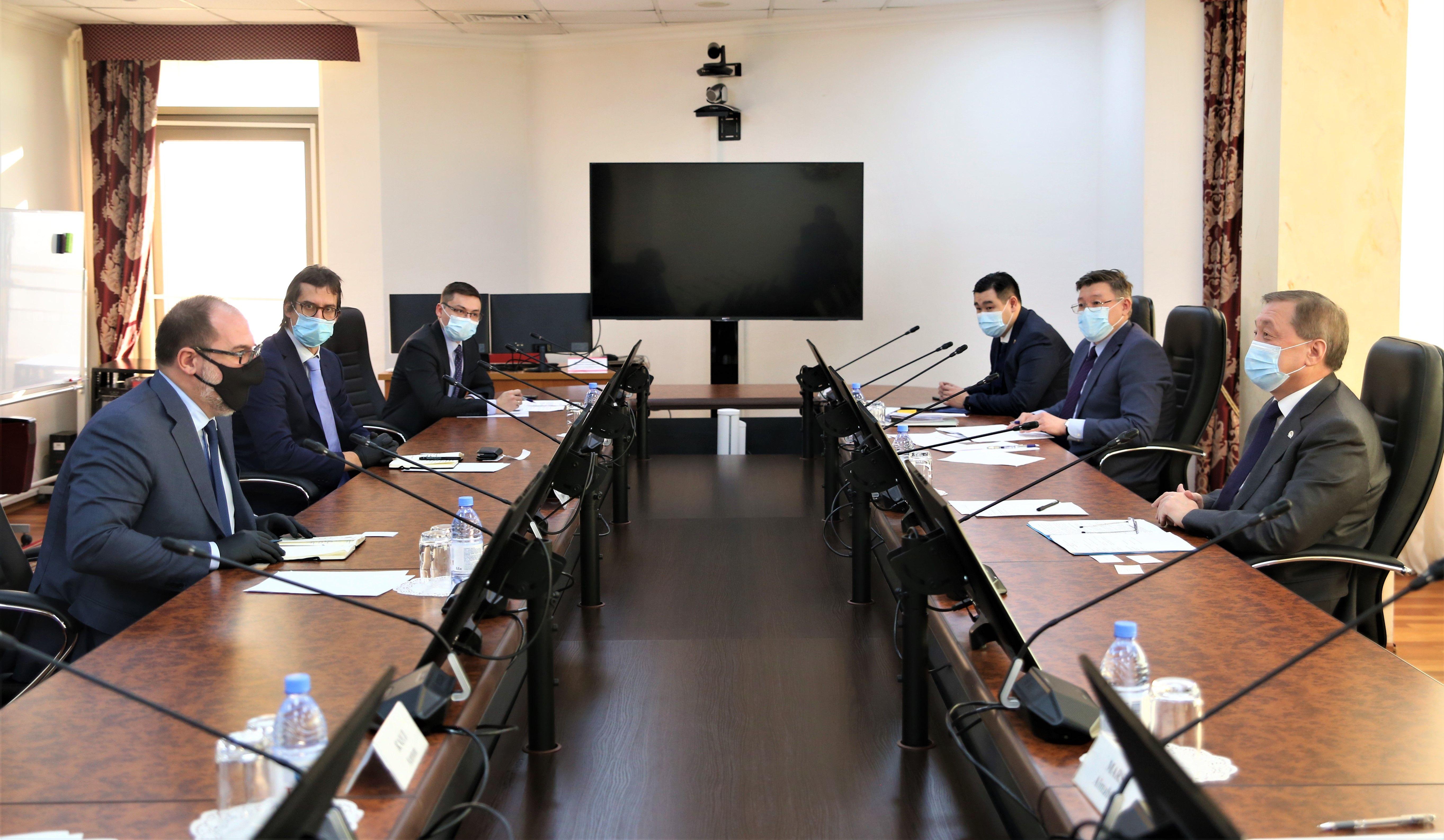 В Алматинской области начнут производить экструдированные корма- Kapital.kz