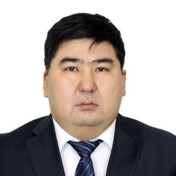 Ахметов   Ербосын Кимович